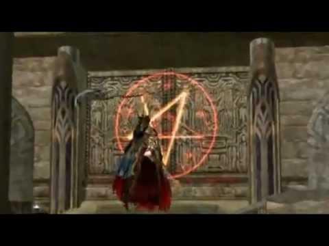 Shaiya Episode 5 Relic of Mystra trailer.flv