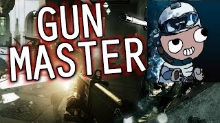 Battlefield 4 Gun Master - Operation Locker