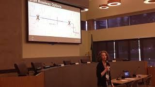 185th Street Multimodal Corridor Strategy - Open House 2