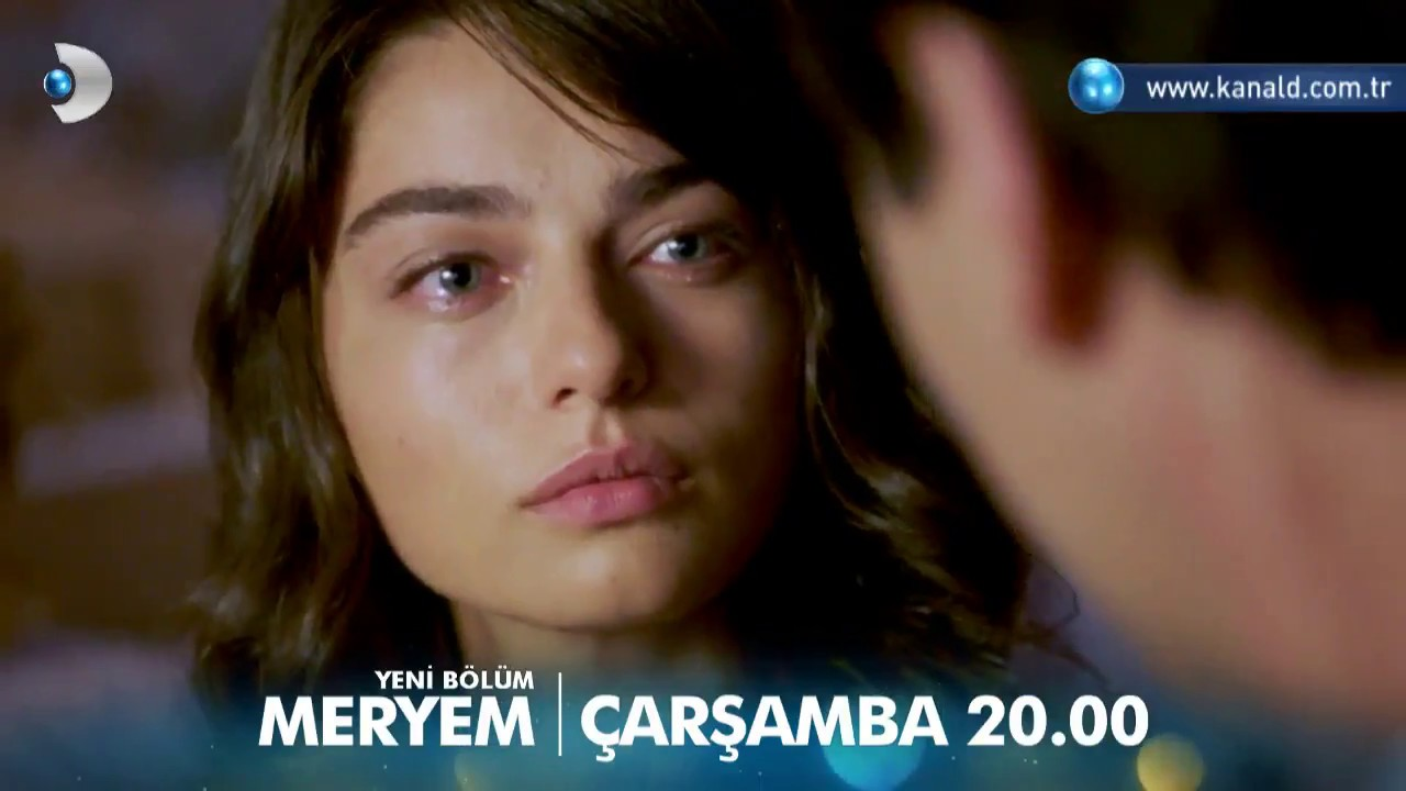 Meryem / Tales of Innocence Trailer - Episode 4 (Eng & Tur Subs)