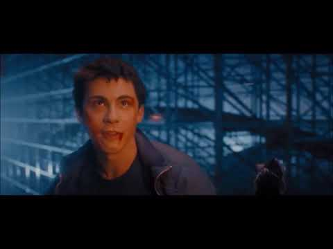Percy Jackson Sea Of Monsters Movie Turn Down For What Edition