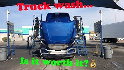 The worst state for truckers.. California!