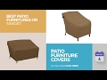 Patio Furniture Covers Best Patio Furnitures On Target