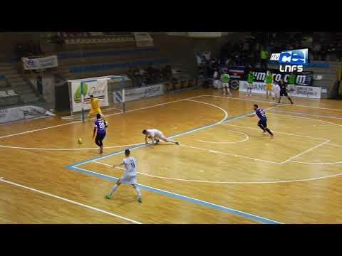 La UA Ceutí FS logra una victoria fundamental ante el Santiago Futsal