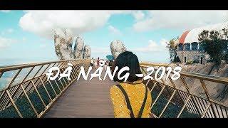 ĐÀ NẴNG TRIP | 2018 | GOPRO | TRAVEL DIARY | JUN NGUYEN..