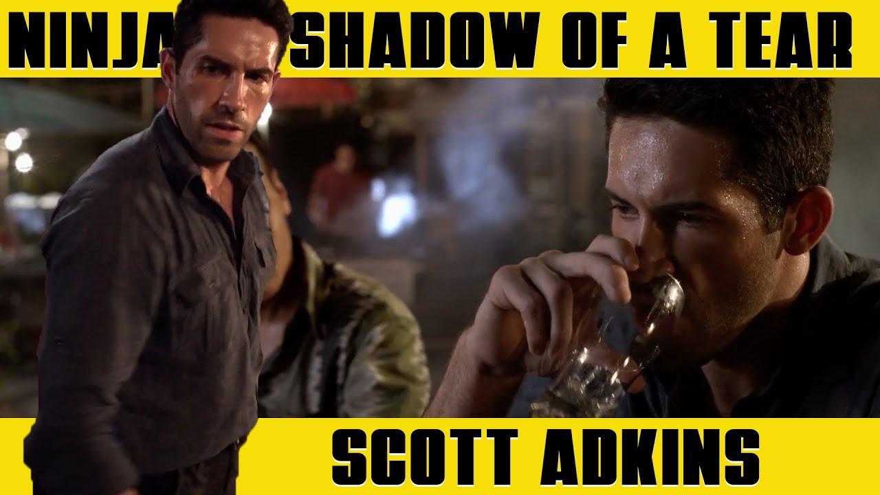 Download SCOTT ADKINS Drunken Brawl | NINJA SHADOW OF A TEAR (2013)