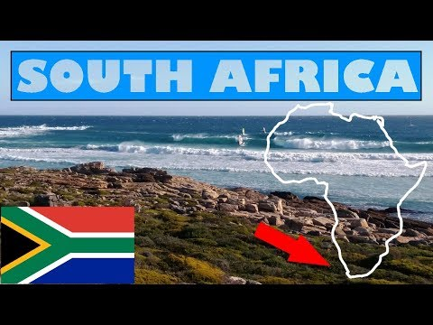 Road trip in SOUTH AFRICA (+ Swaziland)