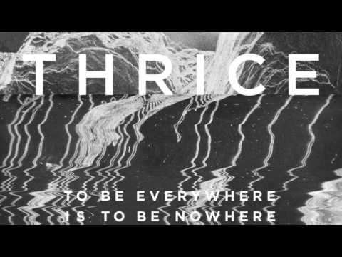 Thrice - THE LONG DEFEAT (full Studio Cover)