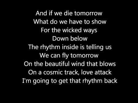 Belgium Eurovision 2015 Lyrics