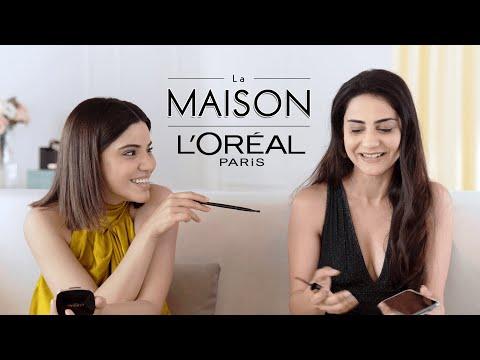 La Maison L'Oréal Paris | Makeup & Skin Care Tutorials from Beauty Experts