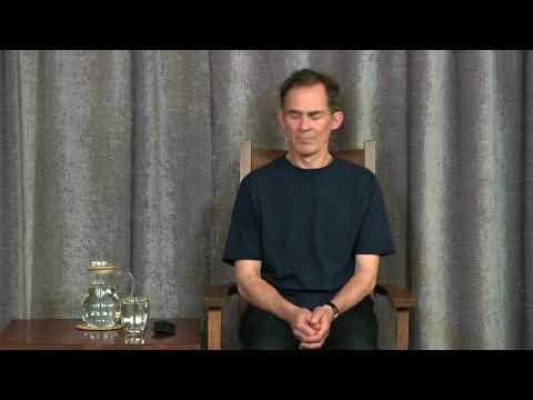 Meditation: Contemplating the Contemplator