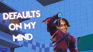 Defaults On My Mind (Fortnite Parody) | YNW Melly - Murda On My Mind