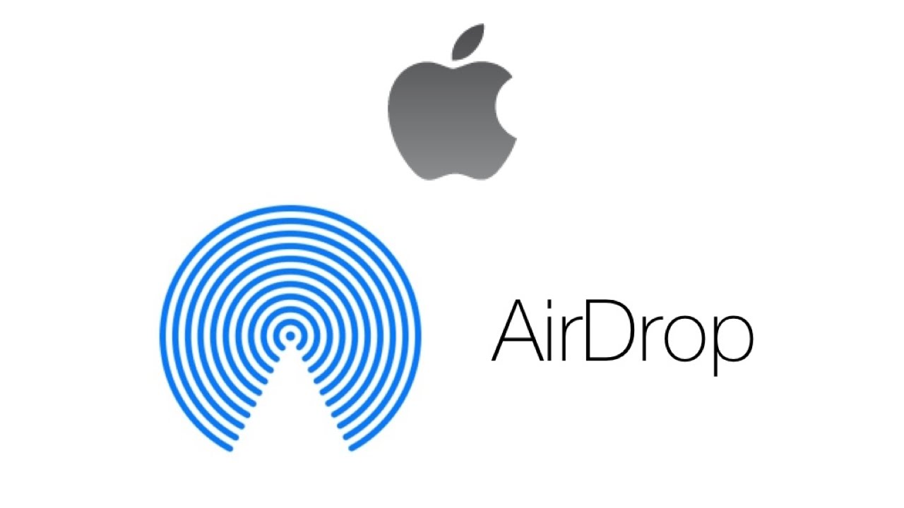 How To Use Airdrop On Macbook And Iphone  File Sharing Tutorial 2016