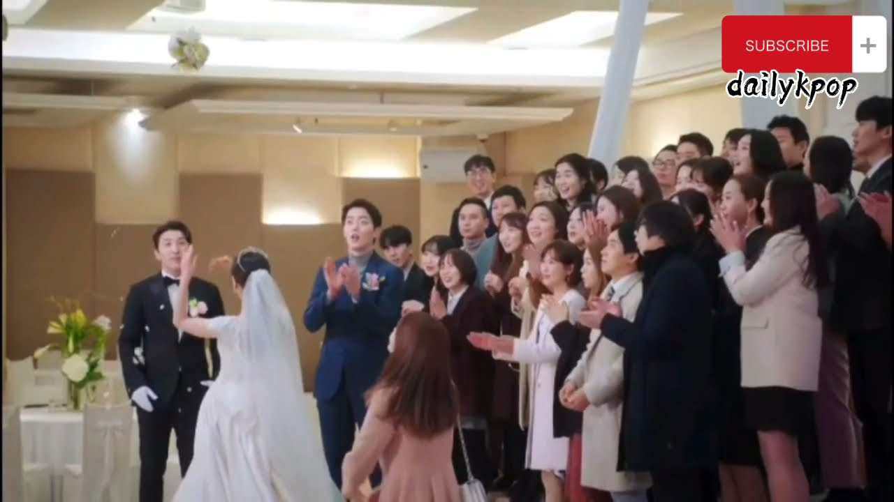 Download [SUB INDO] The Weeding - So I Married an Anti Fan Ep.16 The End