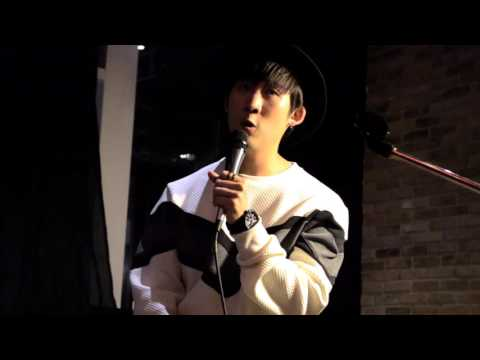 "DABIT (다빗) - ""The Rain Song"" (Live Performance)"