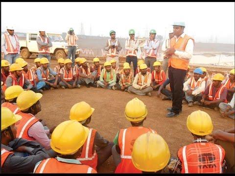 Safety - Khushbu safety ki in Hindi