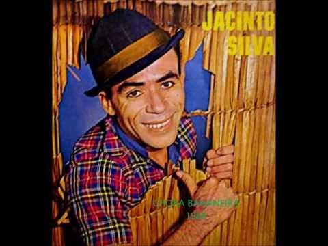 JACINTO SILVA Chora Bananeira 1966