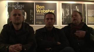 Sten Sandell Trio @ SeixalJazz Clube 2009