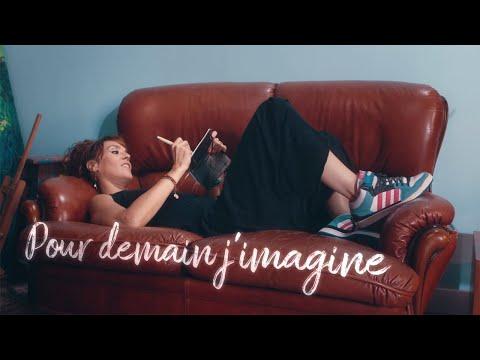 ZAZ - Imagine (Lyrics video)