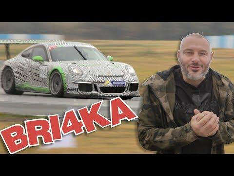 Overdrive Lap Battle Weekend Serres - през погледа на Bri4ka