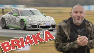 Overdrive Lap Battle Weekend Serres - през погледа на Bri4ka