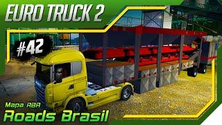 Euro Truck 2 - Atualização 1.22 Beta Test em Breve - Jogando com Logitech G27