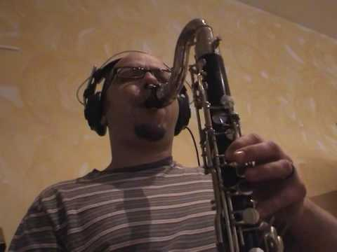 [re:jazz] feat. Alice Russell / Gabrielle (Studio album recording session)