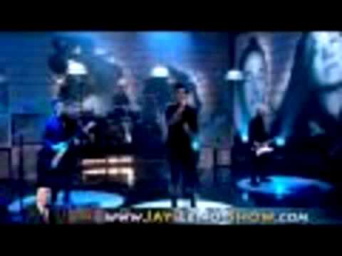 Watch Adam Lambert on The Tonight Show with Jay Leno ( March 2 2010 ) (Part 1) from YouTube · Duration:  9 minutes 38 seconds