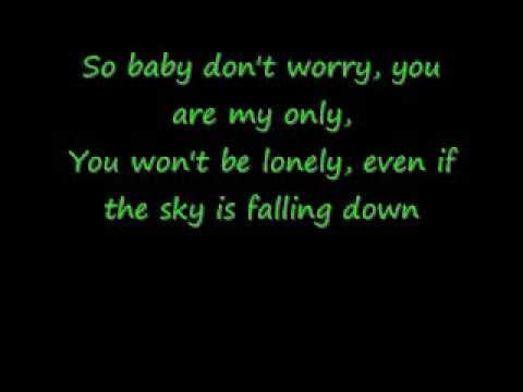 Down Jay Sean ft Lil wayne lyrics