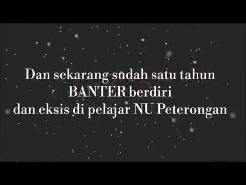 SEJARAH BANTER