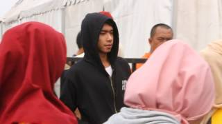 Download Video [HD FANCAM] 170806 ALIF FOCUS AT BACK STAGE ASYIKIN AJA GLOBAL TV MP3 3GP MP4