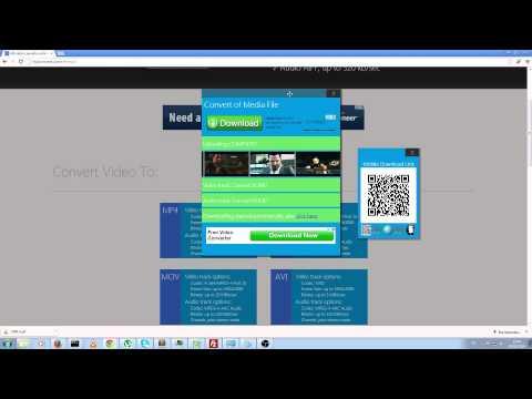 HD online video converter. Convert to MP4 online HD.