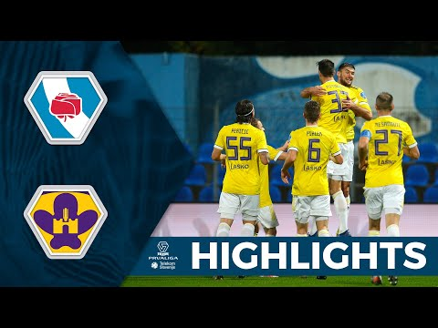 Gorica Maribor Goals And Highlights