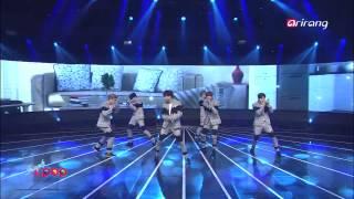 Simply K-Pop EP149-U-KISS - Playground 유키스 - 놀이터
