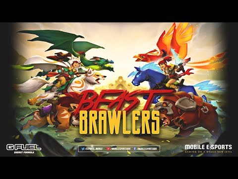 Beast Brawlers: Exploring The MOBA-Inspired Game - [Community Event #18]