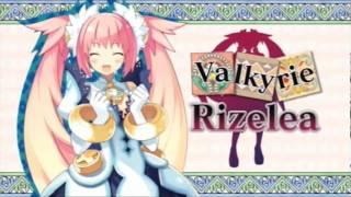 Trinity Universe Part 1: Introducing Rizelea