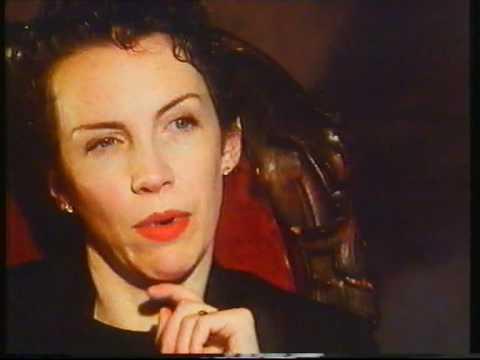 Ex-S - Annie Lennox