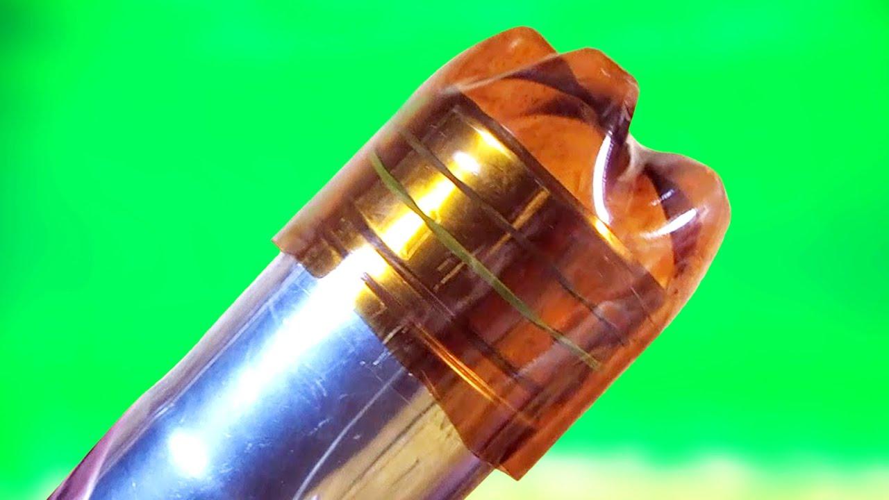 ✅ Сделай сам своими руками: Идеи из пластиковой бутылки - ЭТО НЕ ПРОДАЮТ!