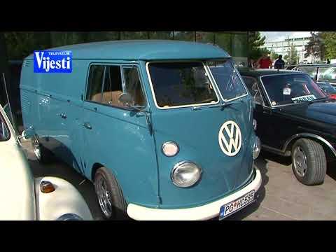 OLDTAJMERI NIKŠIĆ - TV VIJESTI 10.09.2017.