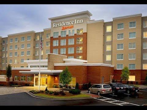 Residence Inn Denver City Center - Denver Hotels, Colorado