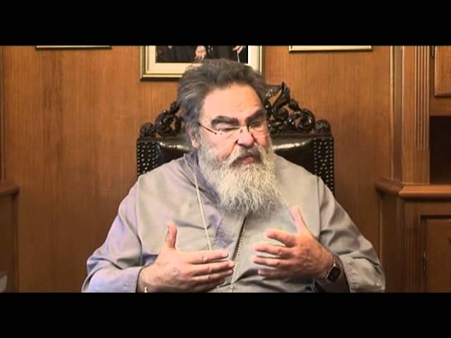 Zantepress24.gr: Συνέντευξη του Μητροπολίτη Ζακύνθου κ. Χρυσόστομου