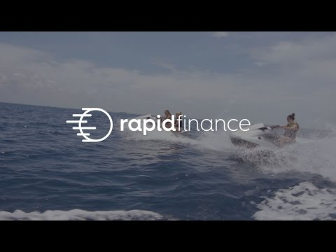 Bad Credit Jet Ski Loans Application Process