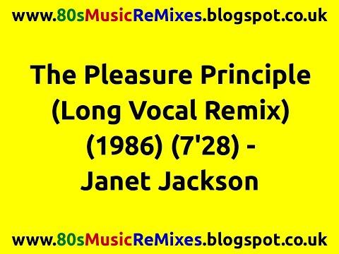 The Pleasure Principle (Long Vocal Remix)...