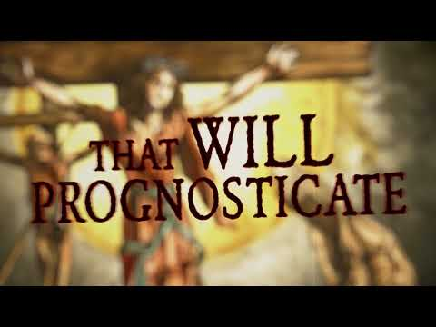 Bloodtruth - The Last Prophet (LYRIC VIDEO)