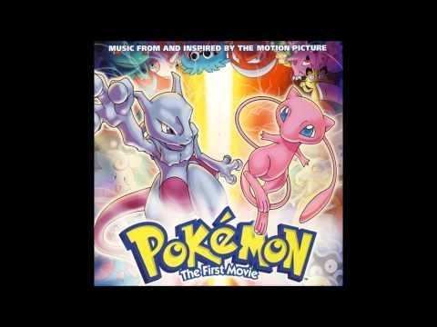 Pokémon - Pokémon Theme [Movie Version] (English)