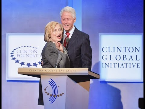 Fbi Is And Has Been Investigating The Clinton Foundation For Corruption