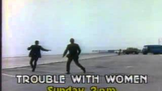 KSTW Sunday Afternoon At The Movies 1983 Promo