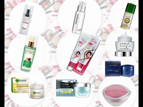 Top 10 Skin Lightening Creams, Gels, And Serums