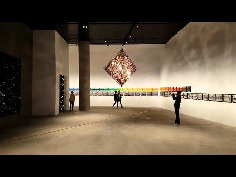 서울여행 - 삼성미술관 리움 Korea Trip - Leeum, Samsung Museum of Art