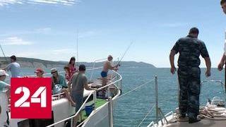 видео Туры в Анапу на лето 2017 — автобусом к Чёрному морю, Сочи и Геленджик